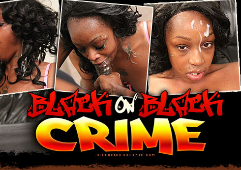 Black On Black Crime Destroys Nina Moore